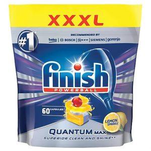 Quantum max 60v lemon