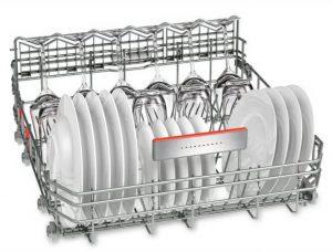 Khay chứa đồ của máy rửa bát Bosch SMI88US36E