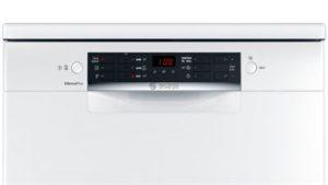 Máy rửa bát Bosch SMS46GW01P
